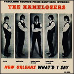 Namelosers Land Of A 1000 Dances Susie Q