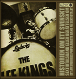 THE LEE KINGS