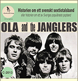OLA AND THE JANGLERS